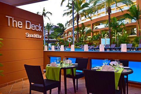 Pestana Promenade Premium Ocean & Spa Resort Portugal Madeira Funchal sfeerfoto 3