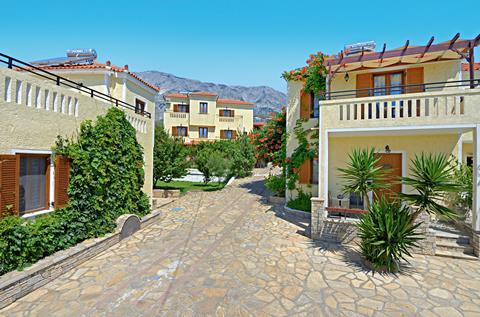Agrilionas Griekenland Samos Kambos sfeerfoto 4