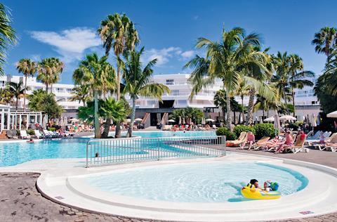 RIU Paraiso Lanzarote Resort Spanje Canarische Eilanden Puerto del Carmen sfeerfoto 4