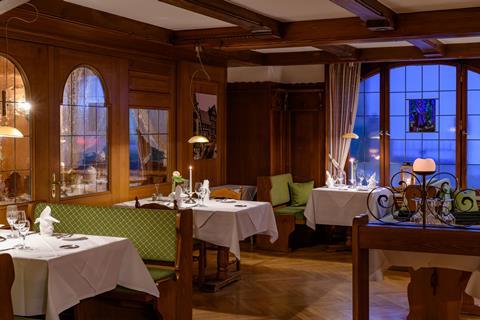 Goedkope skivakantie Baden Württemberg ⛷️Ringhotel Pflug