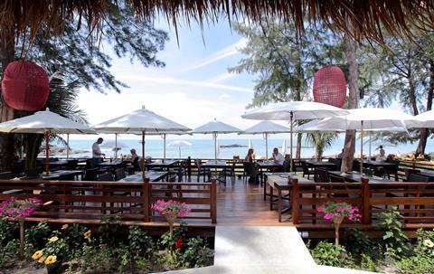 TUI BLUE Khao Lak Resort Thailand Khao Lak Khao Lak sfeerfoto 1
