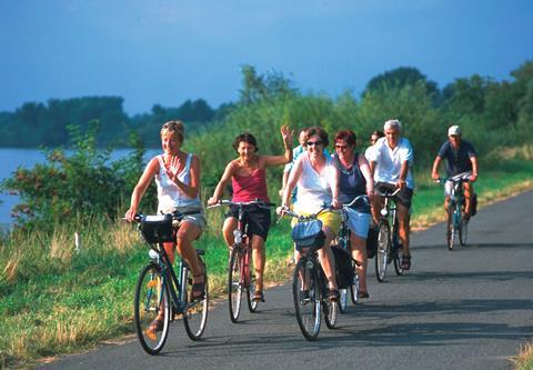 7-daagse fietsreis Brugge, Kust en Flanders Fields