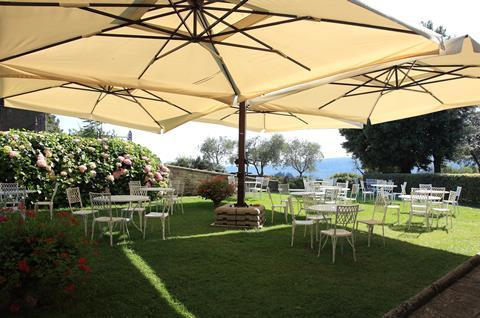 Tenuta di Artimino Italië Toscane Artimino sfeerfoto 3