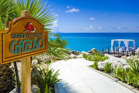 Sonesta Ocean Point Resort St. Maarten Nederlands St. Maarten Maho Bay sfeerfoto 2