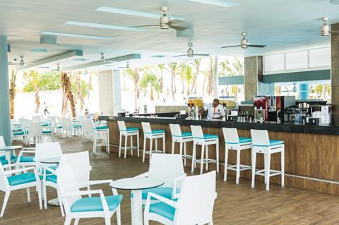 RIU Republica Dominicaanse Republiek Punta Cana Punta Cana sfeerfoto 3