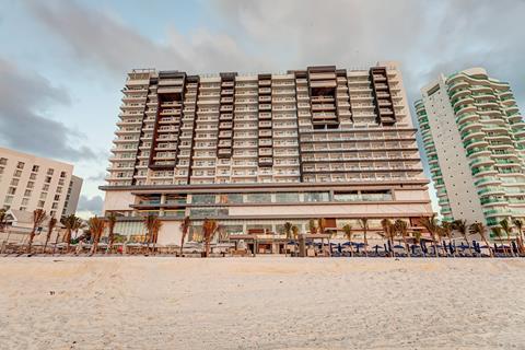 Royalton CHIC Suites Cancun Resort & Spa Mexico Yucatan Cancun sfeerfoto 4