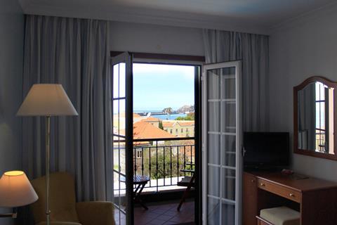 Albergaria Dias Portugal Madeira Funchal sfeerfoto 3