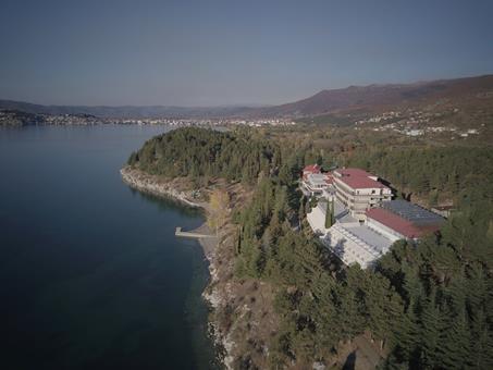 Inex Olgica Hotel Spa