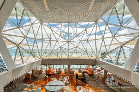 Sfeerimpressie 8-daagse cruise Spaanse Steden en Gibraltar