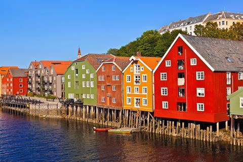 15-daagse fly-drive Grand Tour Noorwegen Noorwegen   sfeerfoto 2