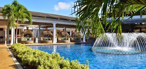 Club Lookéa Catalonia Bavaro Beach Golf & Casino Dominicaanse Republiek Punta Cana Punta Cana sfeerfoto 1
