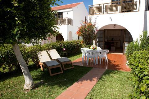 Parquemar Spanje Canarische Eilanden Playa del Inglés sfeerfoto 4