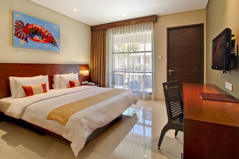 Amadea Resort & Villas Indonesië Bali Seminyak sfeerfoto 2