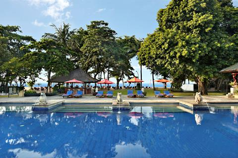 Mercure Resort Sanur, 10 dagen