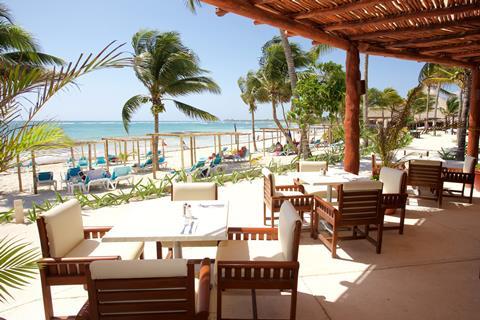 Akumal Bay Beach & Wellness Resort Mexico Yucatan Rivièra Maya sfeerfoto 3
