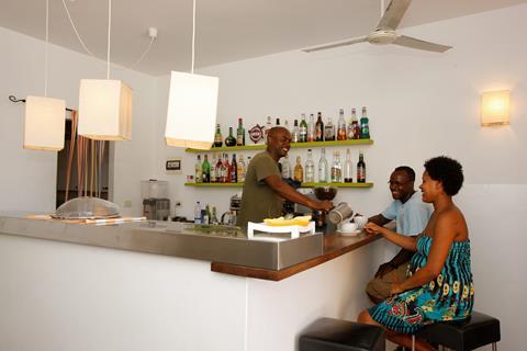 Ca Nicola Kaapverdië Boa Vista Sal Rei sfeerfoto 4