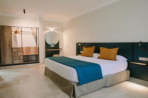Suites & Villas by Dunas Spanje Canarische Eilanden Maspalomas sfeerfoto 3