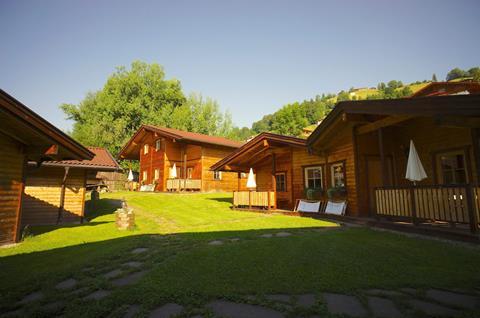 Almdorf Wildschönau