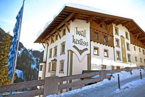 St. Anton am Arlberg - Kertess