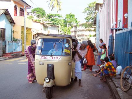 9-dg individuele rondreis Highlights van Sri Lanka