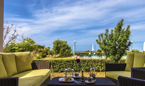 Monambeles Villas Griekenland Kefalonia Svoronata sfeerfoto 2