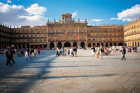 8-daagse Rondreis Hart van Spanje Spanje   sfeerfoto 1