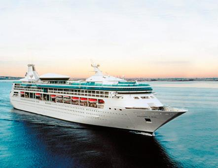 TUI Reizen: 8-daagse Middellandse Zee cruise vanaf Venetië