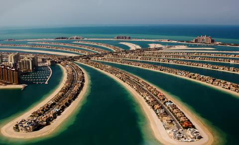 9-daagse combinatiereis Dubai & Abu Dhabi