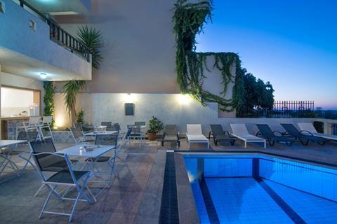 Villa Elite Griekenland Kreta Koutouloufari sfeerfoto 2