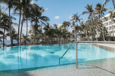 Hotel Fariones Lanzarote