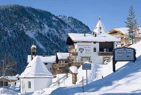 Thaneller Tirol