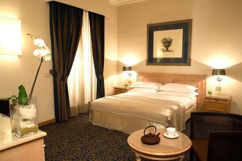 Napels - Star Hotel Terminus