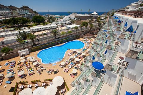 Revoli Playa Spanje Canarische Eilanden Puerto Rico sfeerfoto 4