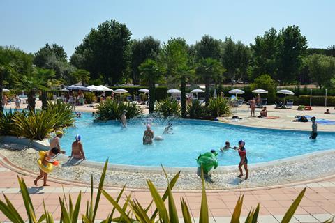 Laguna Village - Happy Camp Italië Venetiaanse Rivièra Caorle sfeerfoto 4