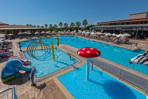 Apollonion Asterias Resort & Spa Griekenland Kefalonia Lixouri sfeerfoto 4