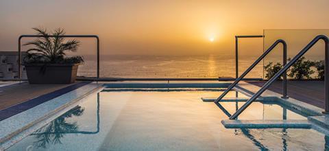 Arona Gran Hotel & Spa Spanje Canarische Eilanden Los Cristianos sfeerfoto 2