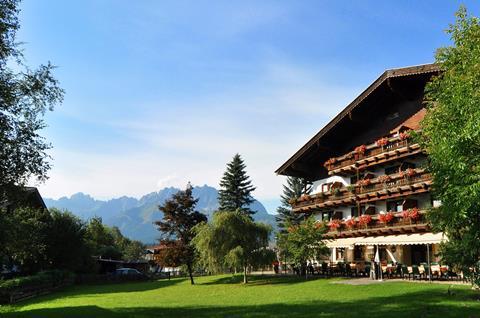 Kitzbühler Alpen