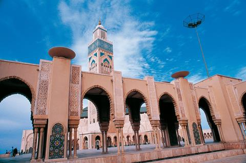 TUI Reizen: 8-dg rondreis Koningssteden Marokko vanaf Casabl.