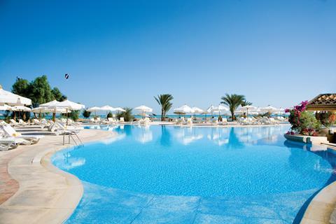 Mövenpick Resort & Spa Egypte Hurghada El Gouna sfeerfoto 2