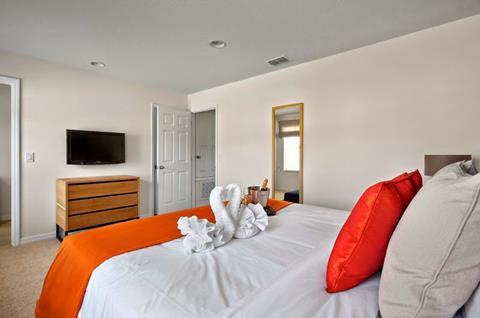 Regal Oaks - a CLC World Resort Verenigde Staten Florida Orlando/Kissimmee sfeerfoto 1