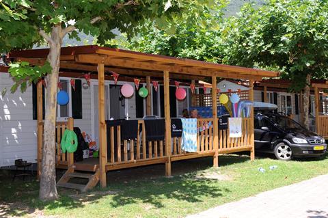 Geweldige vakantie Piemonte 🏝️Continental Camping Village