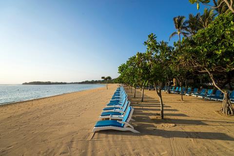 Nusa Dua Beach Resort & Spa Indonesië Bali Nusa Dua sfeerfoto 1