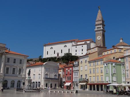 10-daagse rondreis Venetië, Friuli & Slovenië