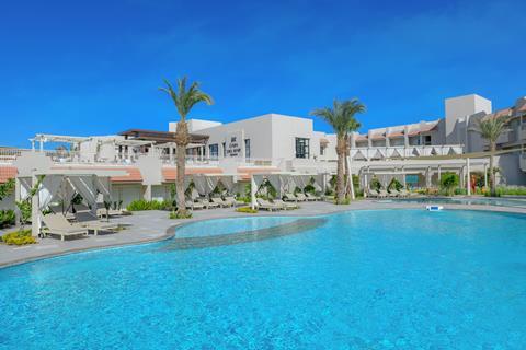 Jaz Casa Del Mar Beach Egypte Hurghada Hurghada-stad sfeerfoto 4