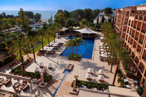 hotel Santa Eulalia Ibiza - Insotel Fenicia Prestige