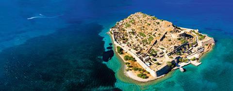 8 daagse singlereis Schatten van Kreta