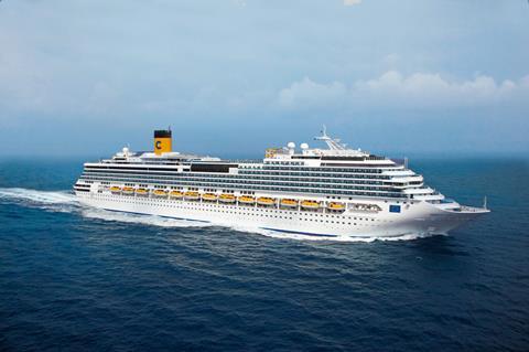 12-daagse Caraïbische cruise vanaf Punta Cana