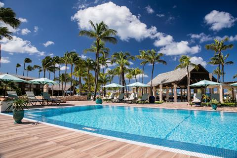 Manchebo Beach Resort & Spa Aruba Aruba Eagle Beach sfeerfoto 1