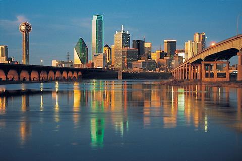 Fly & Drive Dallas