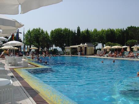 Parc Hotel Gritti Italië Gardameer Bardolino sfeerfoto 2
